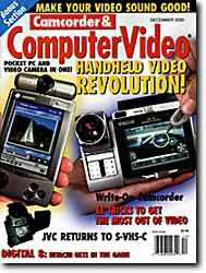 camcorder computer video